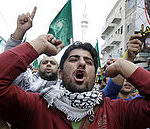 JORDAN-ISRAEL-PALESTINIAN-CONFLICT-DEMO